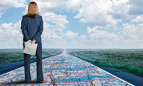 जीवन की यात्रा को मार्गदर्शित  करना