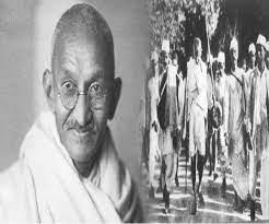 2 अक्टुबर महात्मा गांधी जयंति गांधीजी के तीन प्रतिज्ञाएं
